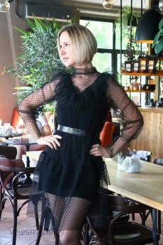 Платье 743 Chumakova Fashion