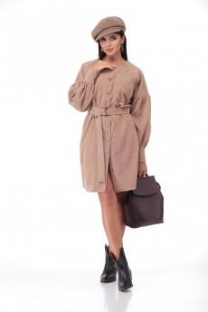 Платье 746 Chumakova Fashion