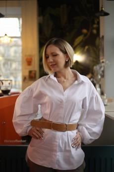Рубашка 751 Chumakova Fashion