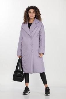 Пальто 6300 лаванда DOGGI