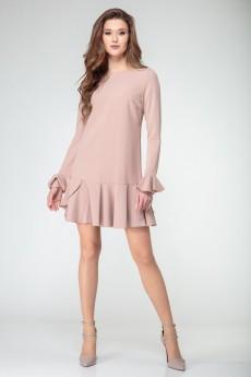 Платье 0132 Danaida