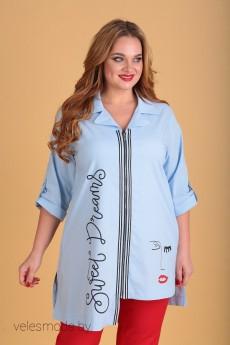 Рубашка - Danaida
