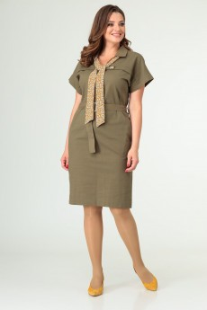Платье 2032 Danaida