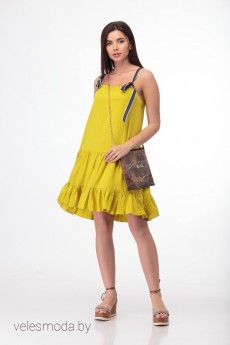 Платье 819 Deluiz N