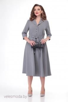 Платье 858 Deluiz N
