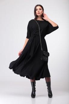 Костюм с платьем 880 Deluiz N