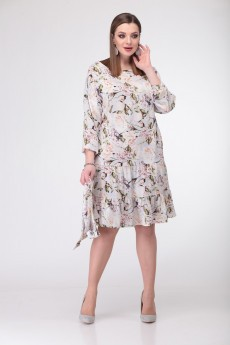 Платье 914 Deluiz N
