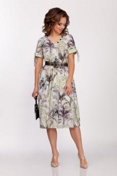 Платье 0202 DilanaVIP