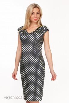 Платье 1562-1 DilanaVIP