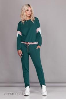 Спортивный костюм  1600 DilanaVIP