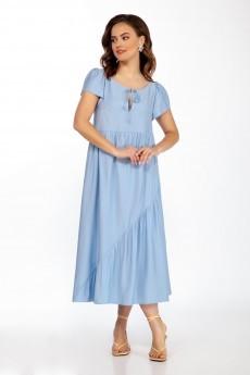 Платье 1737-1 DilanaVIP