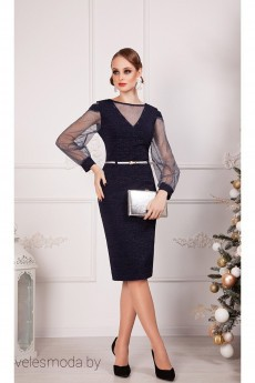 Платье 1094-1 Diva