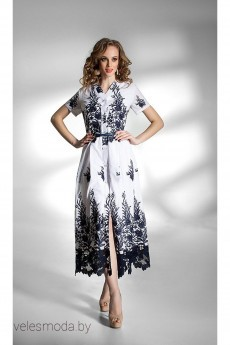 *Платье 1118-1 Diva
