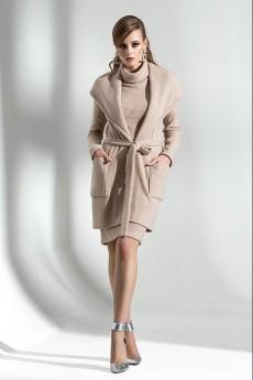 Костюм с платьем 1210 Diva