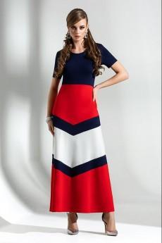Платье 1283 Diva