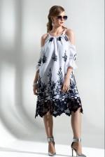Платье 1288-1 Diva