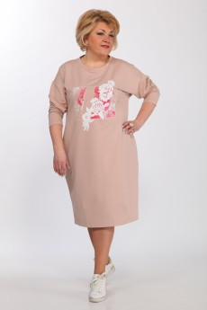 Платье 1043А Djerza