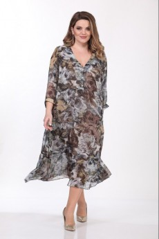 Платье 1441Б Djerza