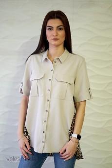 *Рубашка 004 Djerza