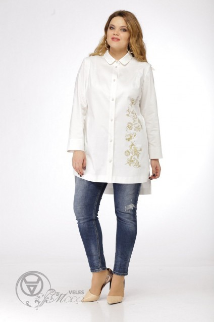 Рубашка 192 Djerza