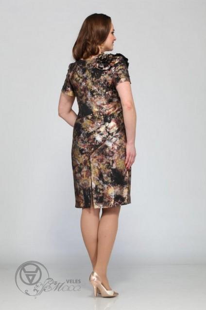 Платье 1080 Djerza