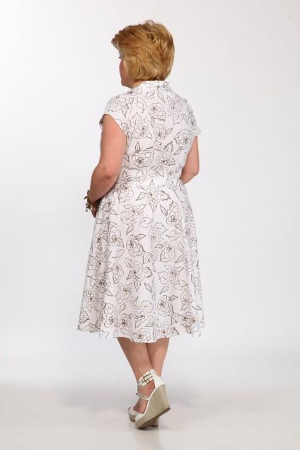 Платье 1440-1 Djerza