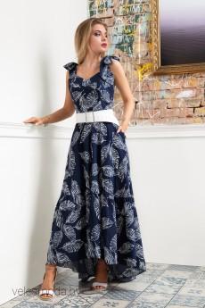 Платье - ERIKA STYLE