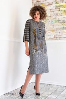 Платье 921-2 Avanti Erika