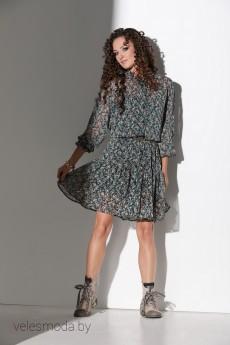 Платье 538 ElPaiz