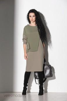 Платье 561 ElPaiz