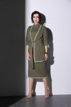 Костюм с платьем - ElPaiz