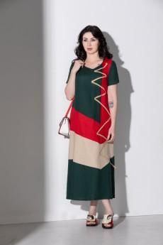 Платье 648 ElPaiz