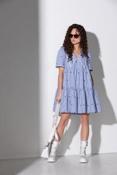 Платье 650 ElPaiz