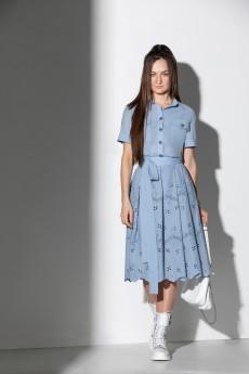 Платье 656 ElPaiz