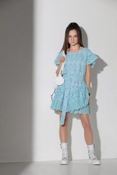 Платье 658 ElPaiz
