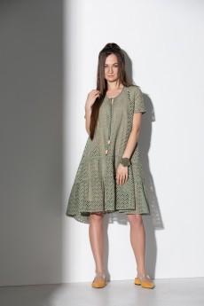 Платье 665 ElPaiz
