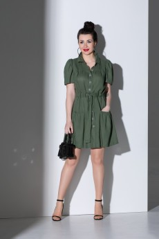 Платье 673 ElPaiz