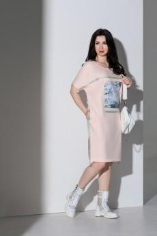 Платье  680 ElPaiz