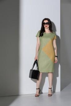 Платье  686 ElPaiz