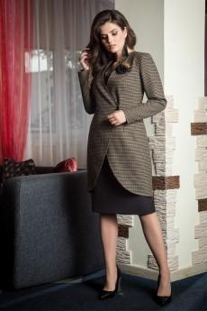 Комплект с платьем - Elady