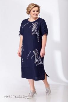 Платье 3542 Elady