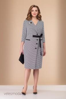Платье 3695 Elady