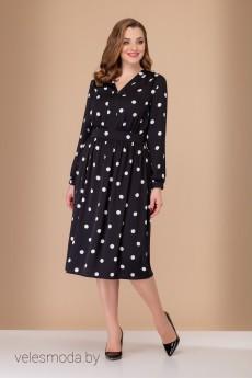 Платье 3719 Elady