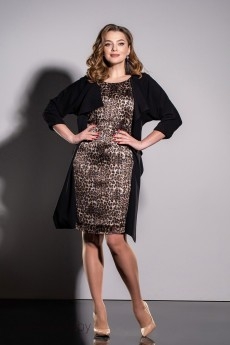 Платье  3738 Elady
