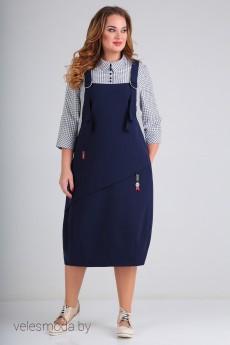 Платье 01-607-2 Elga