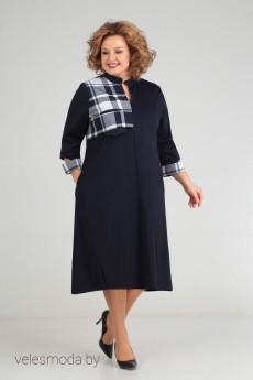 Платье 01-650 Elga
