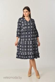 Платье 01-655 Elga