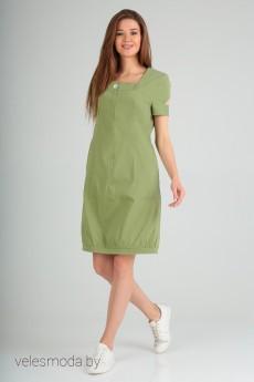 Платье - Elga
