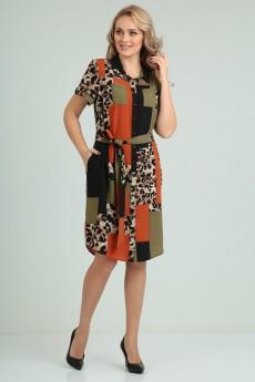 Платье 01-696 Elga
