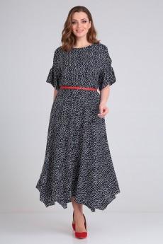Платье 01-697 Elga